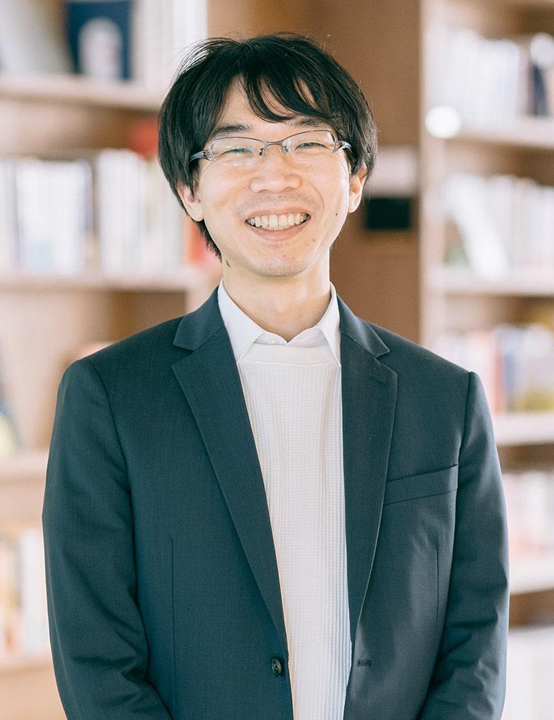 田口 雄太