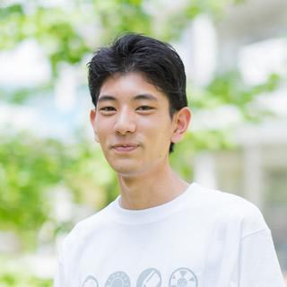 佐渡山裕介